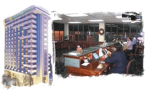 Pullmantur oficinas gua for Oficinas pullmantur